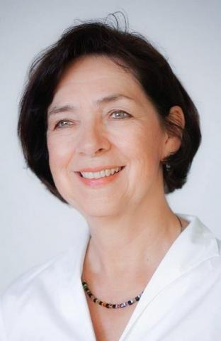 Rosemarie Daumüller