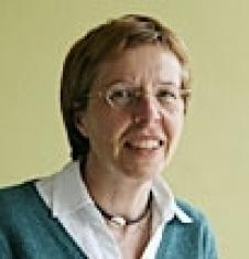 Ingrid Lenz-Strietz