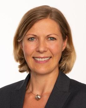 Bettina Stäb, stellv. Vorsitz