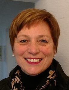 Prof. Christel Althaus, Vorsitz