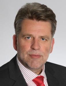 Eberhard F. Schrey, stellv. Vorsitz