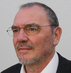 Erich Stutzer, stellv. Vorsitz