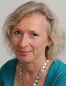 Magdalena Moser, stellv. Vorsitz