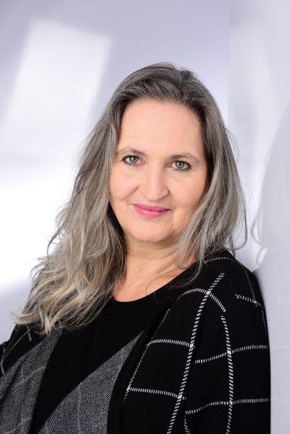 Petra Pfendtner